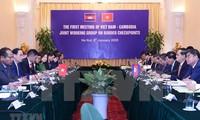 Vietnam y Camboya evalúan trabajos fronterizos
