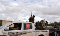 Entra en vigor el alto el fuego en Libia