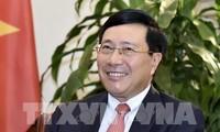 Vietnam se esforzará para una Asean más coherente y adaptable