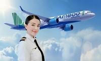 El dinámico desarrollo de las aerolíneas privadas de Vietnam