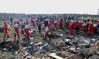 Irán intenta decodificar la caja negra del avión derribado