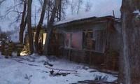 Once muertos en un incendio en región rusa de Tomsk