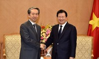 Vietnam y China estrechan lazos