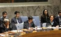 Vietnam reitera determinación de fomentar lazos entre Asean y ONU