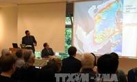 Conferencia sobre el Mar del Este en Alemania enfatiza la importancia del derecho internacional