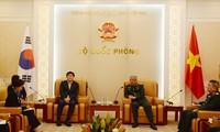 Vietnam y Corea del Sur amplían cooperación en superación de secuelas de guerra