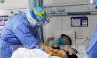 Aumentan casos de infectados y muertos por el coronavirus en China