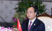 Primer ministro de Vietnam envía condolencias a homólogo tailandés