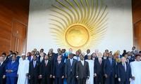 Arranca Cumbre de Unión Africana en Etiopía