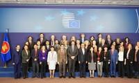 Conferencia de Altos Funcionarios Asean-UE