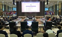 Vietnam preside reunión de diplomáticos de los países de Asia Oriental