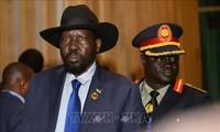 Partes en conflicto en Sudán del Sur formarán gobierno unido