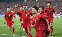 Ranking de FIFA: Vietnam en la cima del Sudeste Asiático