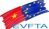 Alta competitividad, factor clave para avanzar en acuerdo de libre comercio Vietnam-Unión Europea