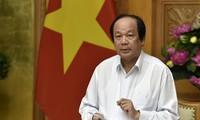 Vietnam promueve construcción del gobierno electrónico