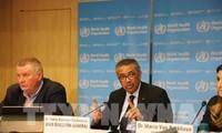 OMS pide a los países a actuar rápidamente para contener el coronavirus