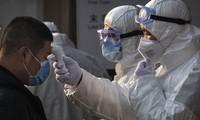 El mundo registra más de 3 mil muertes por Covid-19