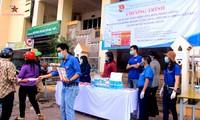 Celebran en Dak Lak el Mes de la Juventud