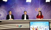 Seminario sobre el mejoramiento de los recursos humanos de Vietnam