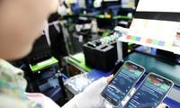 Teléfonos móviles, principal contribuyente al valor de exportaciones de Vietnam
