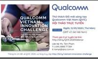 Lanzan concurso para startup de tecnología en Vietnam