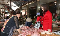 Primer ministro vietnamita pide bajar el precio de la carne de cerdo