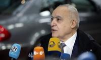 Fijan fecha para las conversaciones de paz sobre Libia