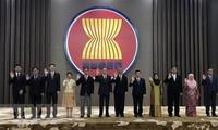 Asean y Rusia celebran XVIII reunión del Comité Conjunto de Cooperación