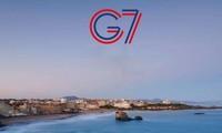 Líderes del G7 sesionarán en una cumbre en línea en medio de Covid-19