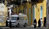 Cuba envía médicos a varios países para repeler Covid-19