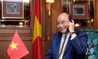 Vietnam listo a ayudar Laos y Camboya en medio de Covid-19, afirma primer ministro