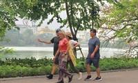 Vietnam reporta drástica caída del 18% de turistas extranjeros en el primer trimestre de 2020