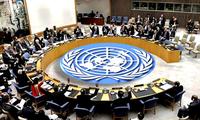 Consejo de Seguridad de la ONU ratifica agenda de trabajo para abril