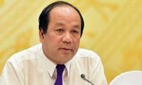 Aislamiento social es un método necesario en este tiempo, afirma alto funcionario vietnamita