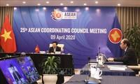 Vietnam comparte experiencias frente al Covid-19 con países de la Asean