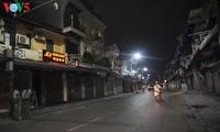 Hanói, remanso de paz