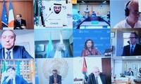 G20 debate impacto de Covid-19 a la salud global