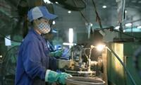 Empresas vietnamitas convierten dificultades en oportunidades