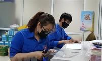 Hanói llama a ayuda a desempleados en tiempo de Covid-19