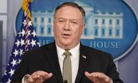 Estados Unidos reafirma su objetivo de desnuclearizar la península de Corea