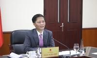 Vietnam y Estados Unidos por revitalizar relaciones económicas