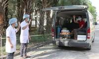 Vietnam libre de nuevos casos de Covid-19 por 25 días consecutivos