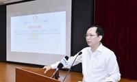 Sector bancario de Vietnam ayuda a las empresas a superar consecuencias de Covid-19