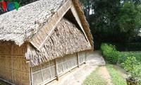 La casa donde el presidente Ho Chi Minh pasó su adolescencia