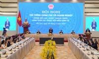 Oportunidad de oro para que Vietnam acoja nueva ola de inversión extranjera directa