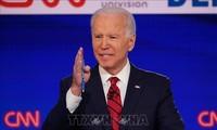Joe Biden ganó las primarias demócratas en Hawái