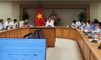 Debaten lanzamiento del servicio de certificación de copias electrónicas