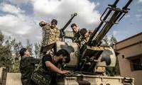 ONU insta a todas las partes en Libia a reanudar negociaciones sobre el alto el fuego