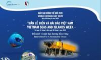 Lanzan la Semana del Mar y las Islas en Vietnam
