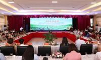 """Estimulan el turismo en Thai Nguyen asociado con el """"Arco del Noreste"""""""